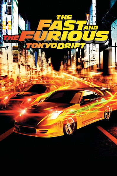 The Fast and the Furious: Tokyo Drift 2006